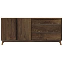 Catalina Buffet - 2 Doors and 3 Drawers