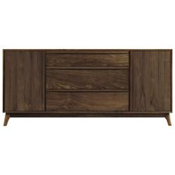Catalina Buffet - 3 Drawers Between 2 Doors