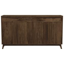 Catalina Buffet - 4 Doors and 2 Drawers