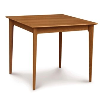 Shown in Natural Cherry, 36 Inch size