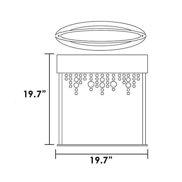 Ola Table Lamp