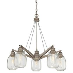 Orsay Chandelier