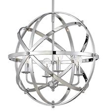 Dias Orb Pendant Light