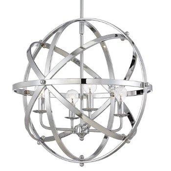 dias orb pendant