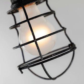 Conduit 2-Light Wall Sconce
