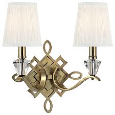 Fowler 2-Light Wall Sconce