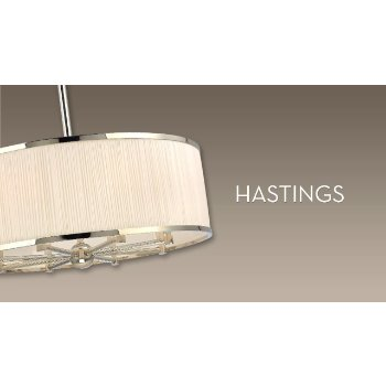 Hastings Pendant