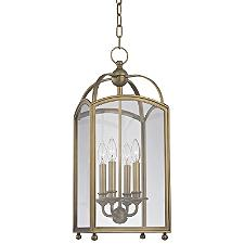 Millbrook Pendant Light