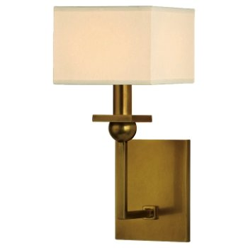 Morris Wall Sconce