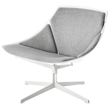 Space Swivel Chair