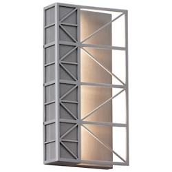 East River Outdoor Wall Sconce