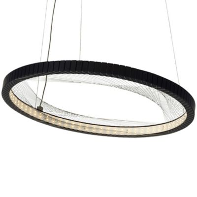 Interlace led suspension by lbl lighting at lumens com