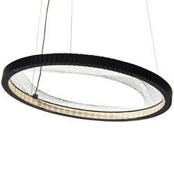 Interlace LED Suspension