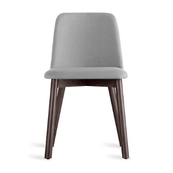 Shown in Pewter color, Smoke finish