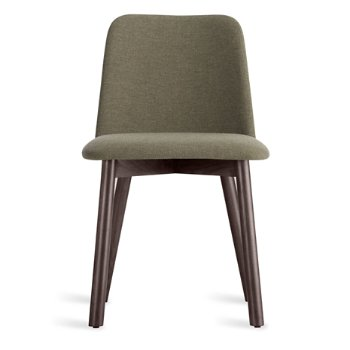 Shown in Toohey Olive color, Smoke finish