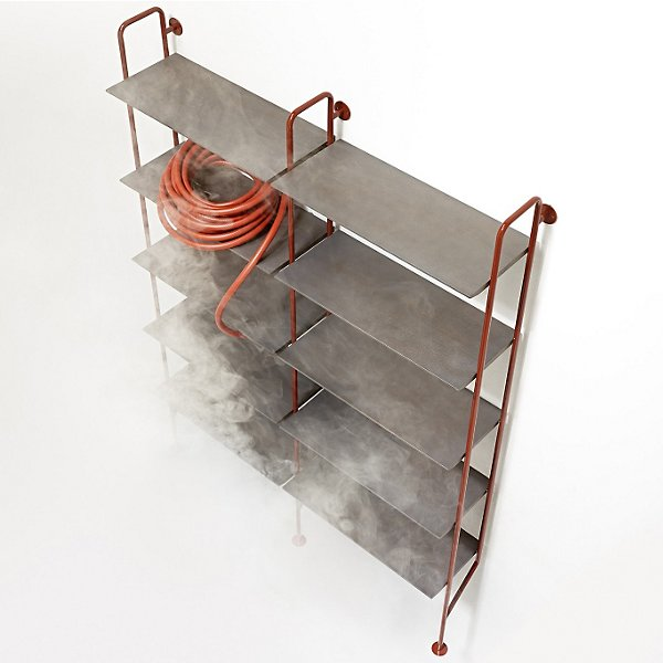 Hitch Bookcase