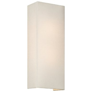 Manhattan 2-Light Wall Sconce