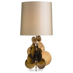 Garvey Table Lamp