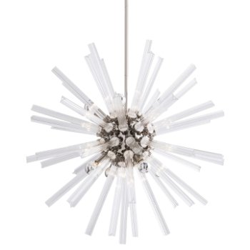 Hanley small chandelier by arteriors at lumens hanley small chandelier aloadofball Gallery