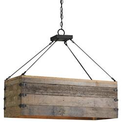 Billycart Linear Chandelier