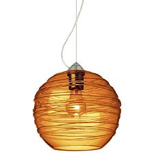 Wave 10 Pendant Light