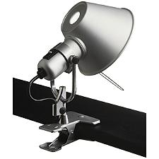 Tolomeo Clip Spot Lamp With Logo