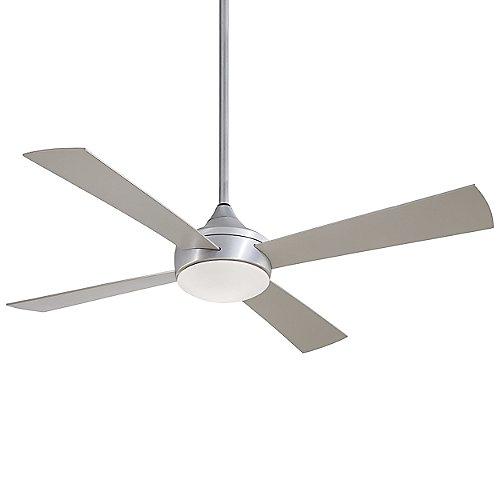 Aluma wet outdoor ceiling fan by minka aire fans at lumens aloadofball Choice Image