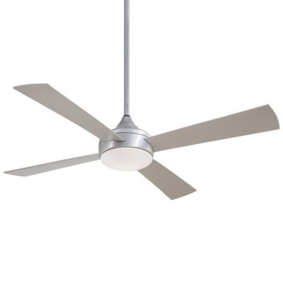 Aluma Wet Outdoor Ceiling Fan By Minka Aire Fans At Lumens.com