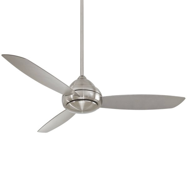 Concept I Wet 58 Inch Outdoor Ceiling Fan By Minka Aire Fans At Lumens Com