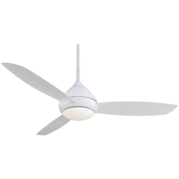 Concept I Wet 58 Inch Outdoor Ceiling Fan