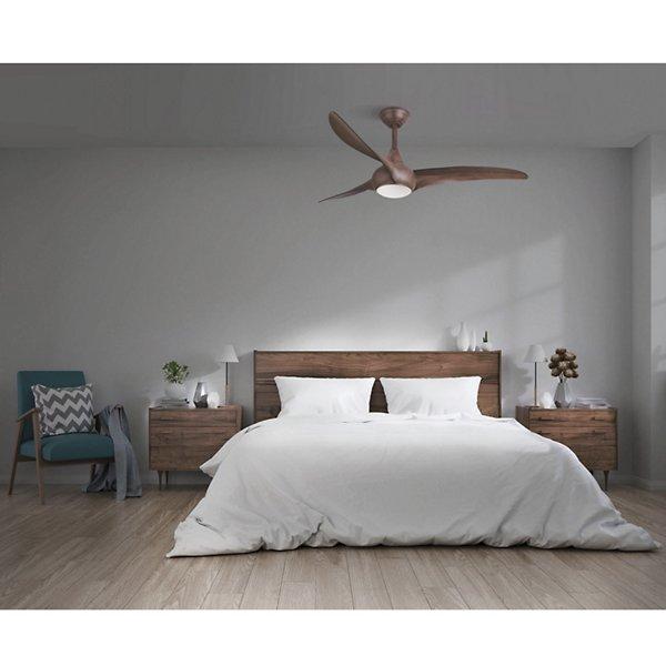 Light Wave LED Ceiling Fan