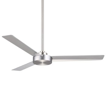 Roto ceiling fan by minka aire fans at lumens roto ceiling fan aloadofball Images