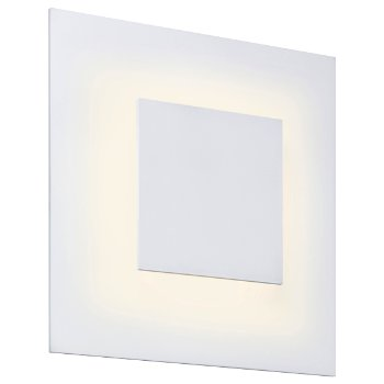 Center Eclipse LED Wall Sconce