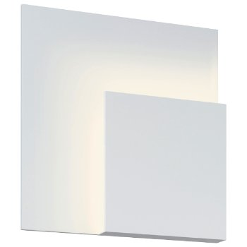 Corner Eclipse LED Wall Sconce
