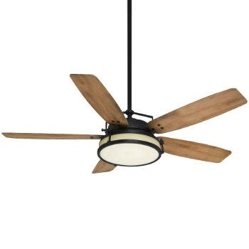 Caneel Bay Outdoor Ceiling Fan