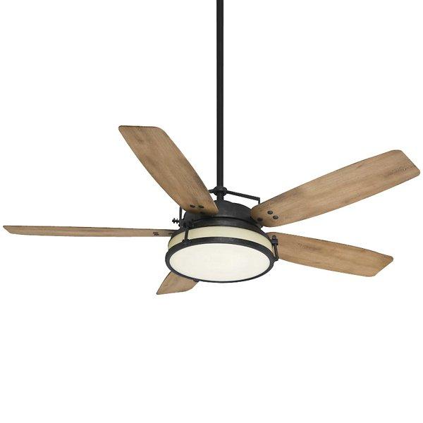 Caneel Bay Outdoor Ceiling Fan By