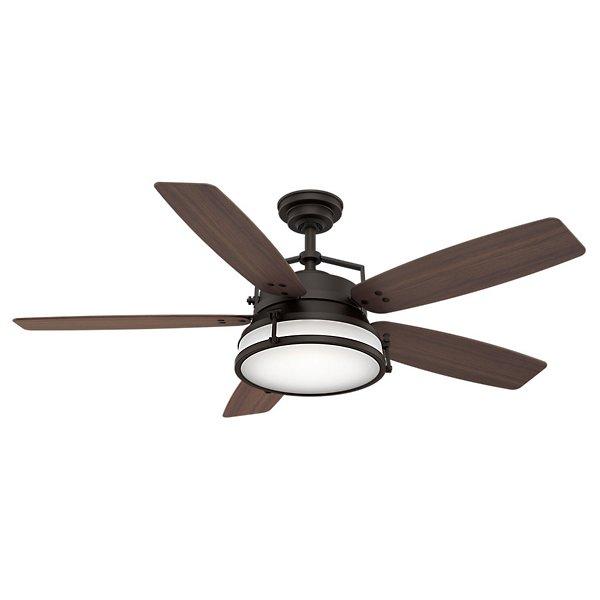Caneel Bay Outdoor Ceiling Fan