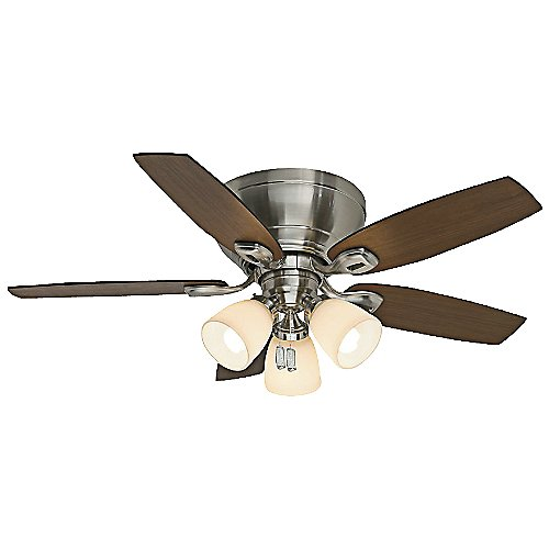 Durant 44 inch ceiling fan by casablanca fan company at lumens aloadofball