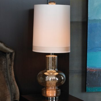 Olinda Table Lamp By Robert Abbey At Lumens Com