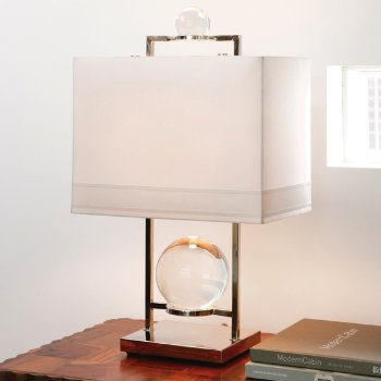 Fortune Teller Table Lamp
