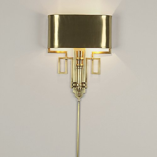 Torch wall sconce by global views at lumens aloadofball Choice Image