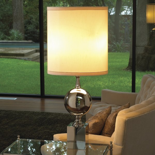 Pill Table Lamp by Global Views at Lumens.com