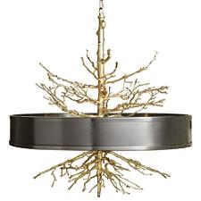 Twig Pendant Light