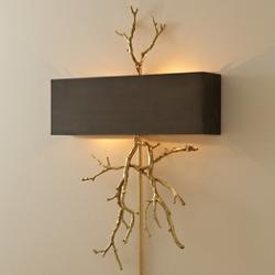 Twig Wall Sconce