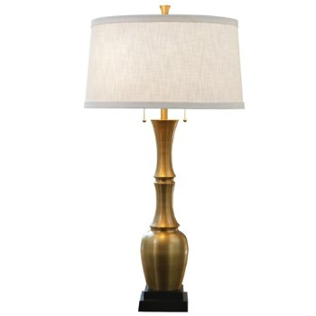 Bambooesque Table Lamp