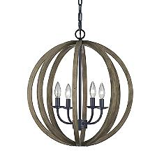 Allier Pendant Light