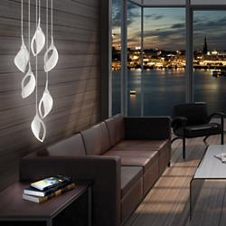 Nia Multi-Light Pendant