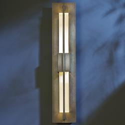 Double Axis Outdoor Wall Sconce