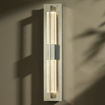 Double Axis LED Wall Sconce
