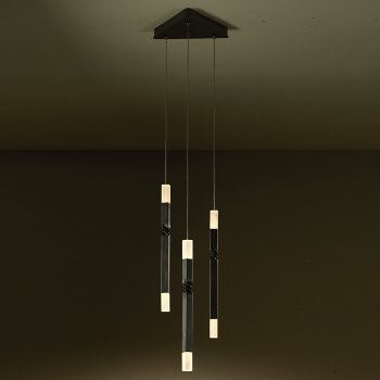 Helix Multi-Light Pendant
